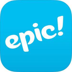 Epic! Stock