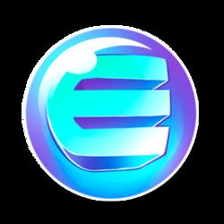 Enjin Coin Stock