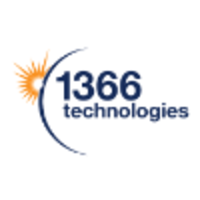 1366 Technologies Stock