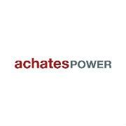Achates Power Stock